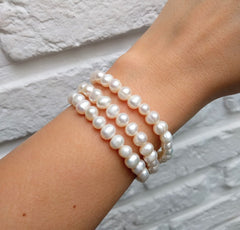 Luxedy - Armband Vintage Pearl - Luxedy - 2