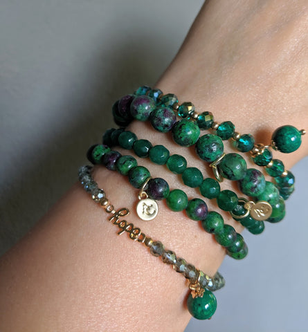 Miracles by Annelien Coorevits - Armband Laetitia
