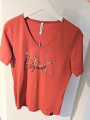 Zoso - Shirt Original Desert Red
