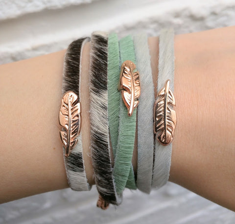 Laurence Delvallez  - Armband Kudos - Luxedy - 1