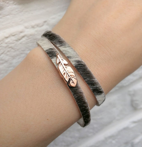 Laurence Delvallez  - Armband Kudos - Luxedy - 2