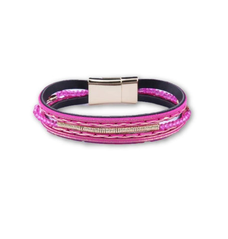 Like Jewellery - Armband Magnetic Calpe - Luxedy
