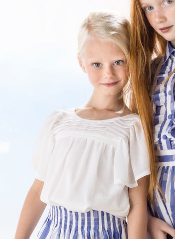 Loved by Miracles KIDS - Top Candice - Luxedy