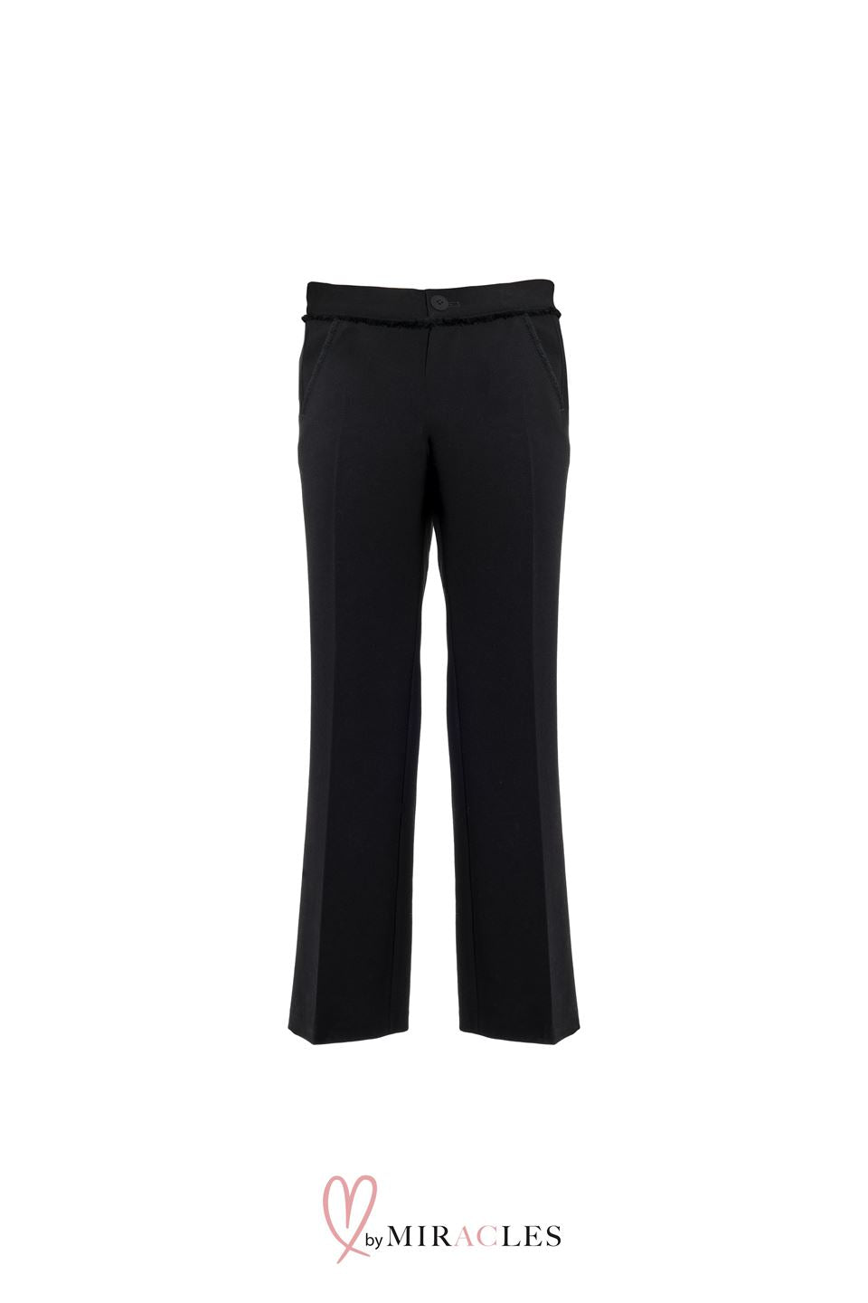 Loved by Miracles KIDS - Broek Pelini Black
