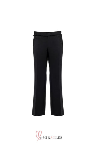 Loved by Miracles KIDS - Broek Pelini Black - Luxedy