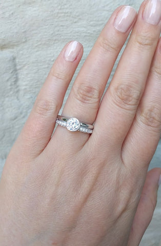 LineArgent - Ring Glam Silver