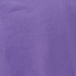 royal purple french terry fabric