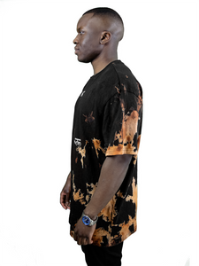 """RUST"" ULTRA HEAVY PREMIUM OVERSIZED TEE"