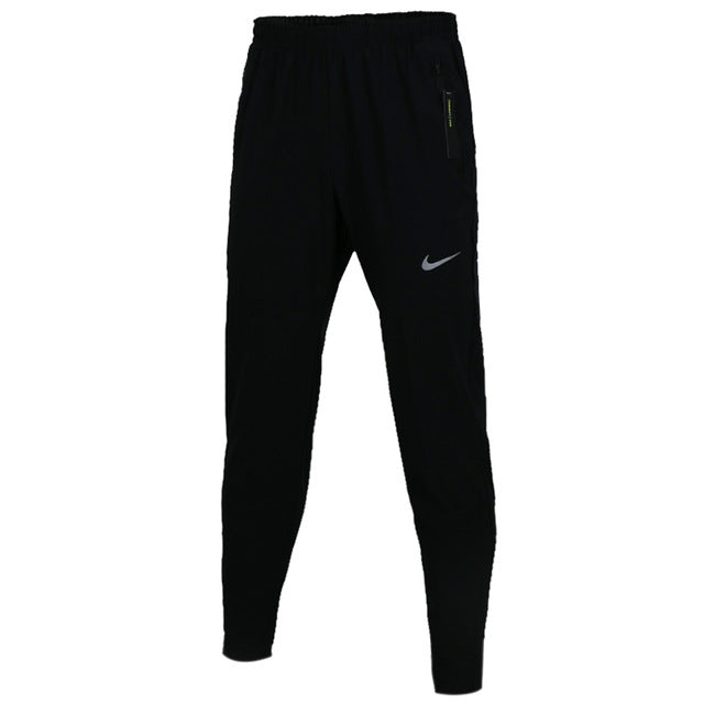 Originele Nike AS M NK ESSNTL WOVEN PANT Mens Black Pants Sweatpants Sports