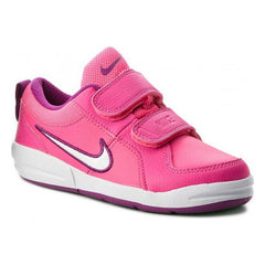 Running Shoes for Kids Nike PICO 4 (PSV) Fuchsia