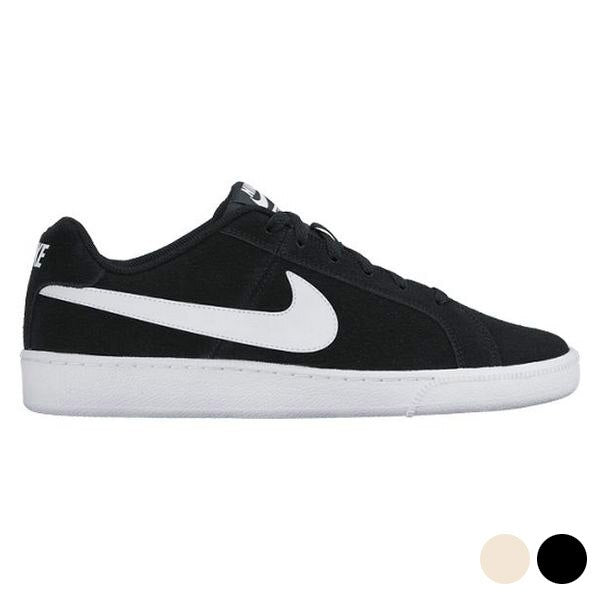 Men's Casual Trainers Nike Court Royale Suede