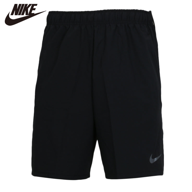 Originele Nike Sportswear Mens Black Short Pants Sweatpants Sports 927527-010
