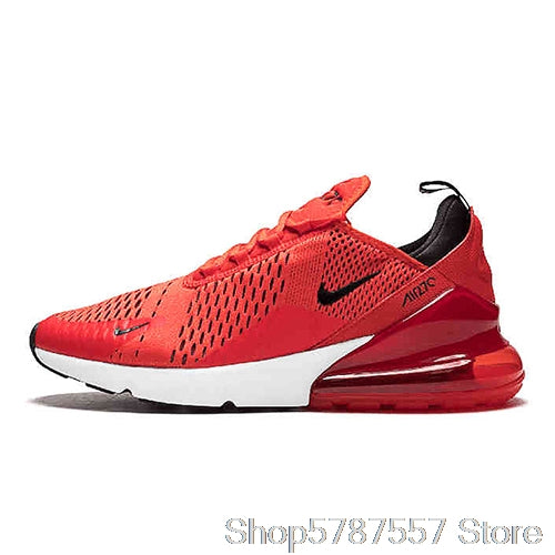 Original Authentic NIKE Air Max 270 Women's Running Shoes Sport Outdoor Sneakers