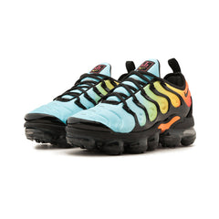 Nike Air Vapormax Plus TM Men's Breathable Running Shoes Sport Outdoor Sneakers Athletic Designer Footwear New AO4550-001