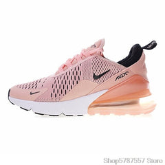Running Shoes For Women's NIKE AIR MAX 270 Outdoor Fitness Sneakers