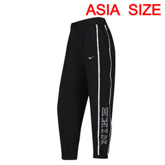 Original New Arrival  NIKE W NSW PANT WVN PIPING Women's  Pants Sportswear