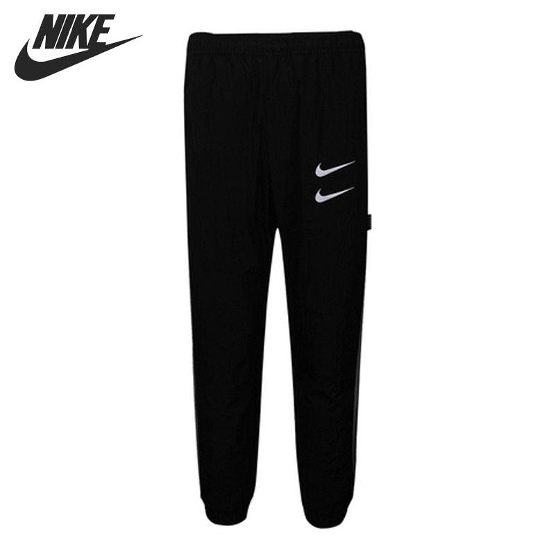 Original New Arrival  NIKE M NSW SWOOSH PANT WVN Men's  Pants Sportswear