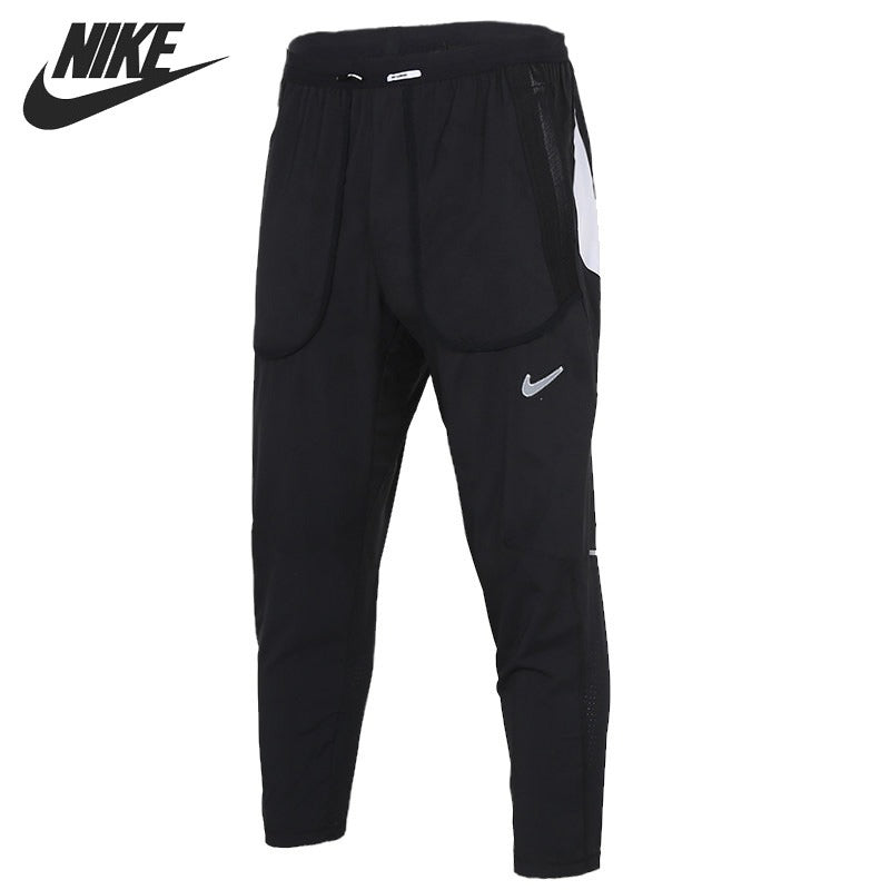 Original New Arrival NIKE WILD RUN PHNOM Men's Pants Sportswear