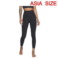 Original New Arrival  NIKE YOGA LUXE 7/8 T Women's  Tight Pants Sportswear
