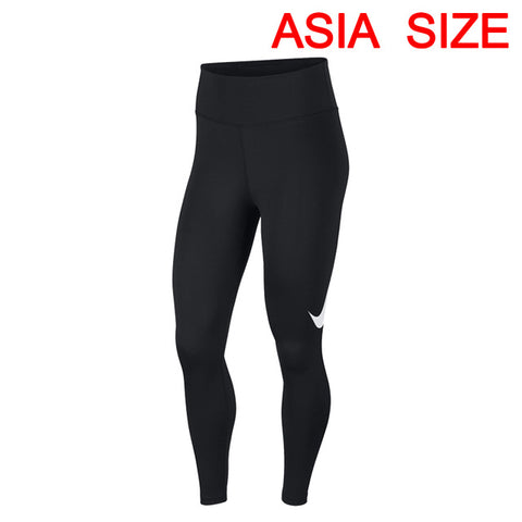 Original New Arrival NIKE AS W NK TGHT 7_8 SWSH RUN Women's  Pants Sportswear