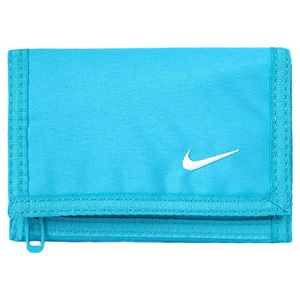 Purse Nike Basic Blue 984993