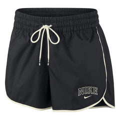 Sports Shorts for Women Nike AR3767 010 Black