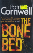Load image into Gallery viewer, The Bone Bed-  Patricia Cornwell