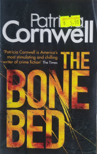 The Bone Bed-  Patricia Cornwell