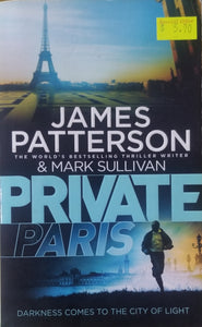 Private Paris : (Private 11) - James Patterson