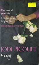 Load image into Gallery viewer, Mercy-   Jodi Picoult
