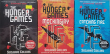 Load image into Gallery viewer, The Hunger Games Trilogy Set - Suzanne Collins