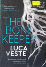 Load image into Gallery viewer, The Bone Keeper - Luca Veste