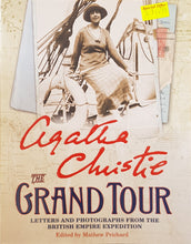 Load image into Gallery viewer, The Grand Tour - Agatha Christie