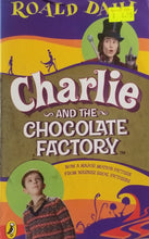 Load image into Gallery viewer, Charlie and the Chocolate Factory - Roald Dahl