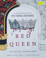 Load image into Gallery viewer, Red Queen - Victoria Aveyard