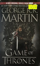 Load image into Gallery viewer, Game of Thrones - George R.R. Martin
