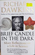 Load image into Gallery viewer, Brief Candle in the Dark - Richard Dawkins