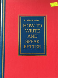 How to Write and Speak Better - Reader's Digest