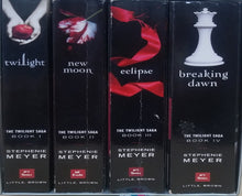 Load image into Gallery viewer, The Twilight Saga Collection-   Stephenie Meyer