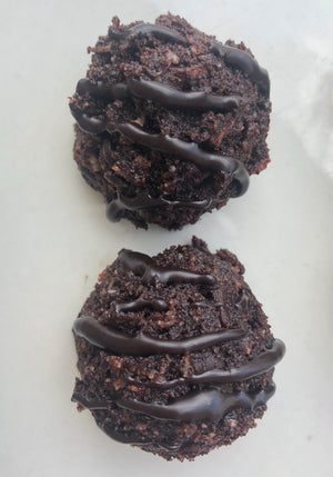 Load image into Gallery viewer, Chocolate Chaga Energy Ball