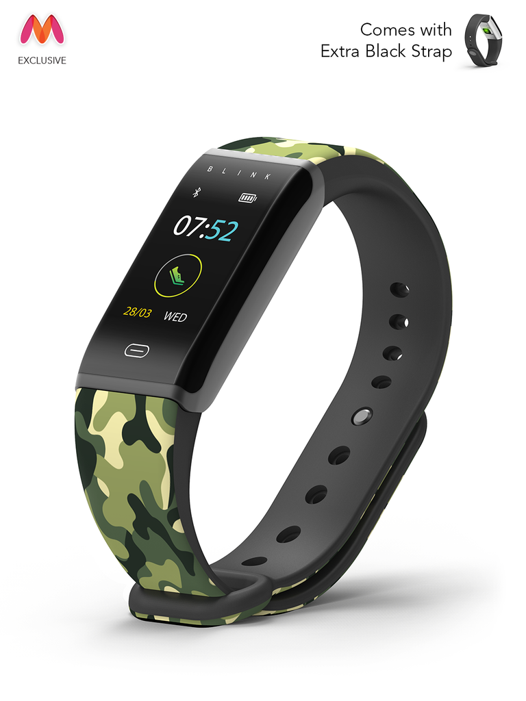 Blink GO - Camo Black