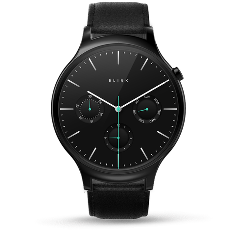 Blink Watch 2 - Classic Black