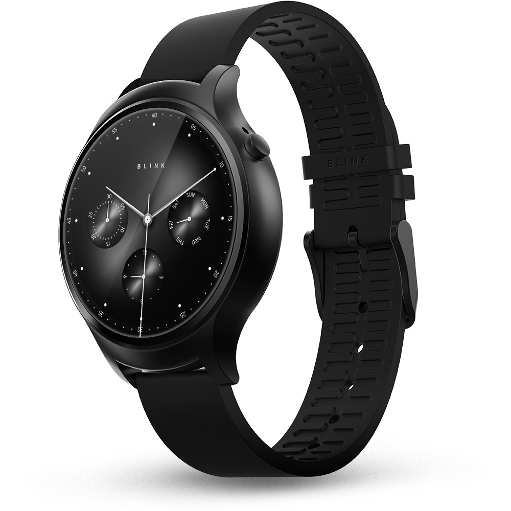 Blink Watch 2 - Sport Black