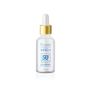 50X Premium Hyaluronic Acid Hydrating Serum