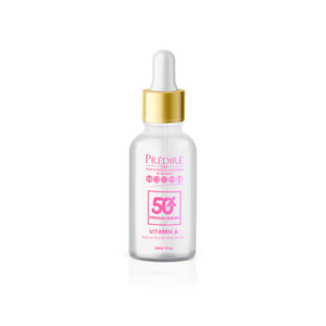 50X Premium Vitamin A Retinal Anti-Wrinkle Serum