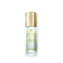 Load image into Gallery viewer, Age-Defying Lifting Night Serum 50ML - Secret Collagen