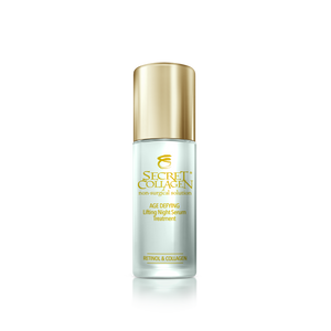 Age-Defying Lifting Night Serum 50ML - Secret Collagen