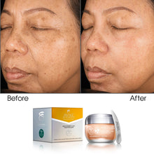 Load image into Gallery viewer, Multi Vitamin E, A & C Facial Peeling Gel 50ML - Secret Collagen