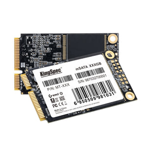 SSD KingSpec mSATA