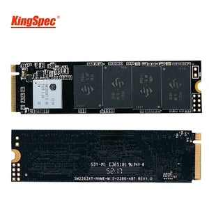 SSD KingSpec PCI Express
